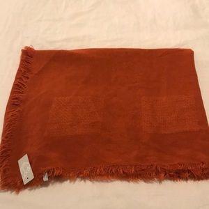 NWT Autumn Blanket Scarf